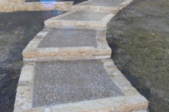 Austin Stone Stairs and Edging 1_1
