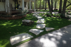 Stepping stones (2)
