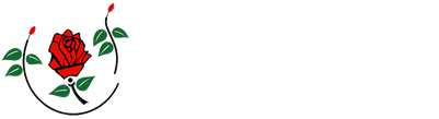 Landscape Design Services – Plano, Dallas, Frisco, Lewisville – Rose Landscapes Logo